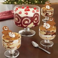 Trifle Bowls @ Fresh Finds