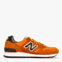 New Balance Made in UK 670 in Orange