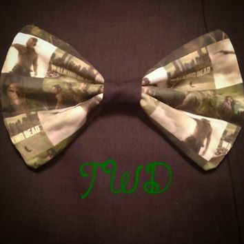 TWD Bow