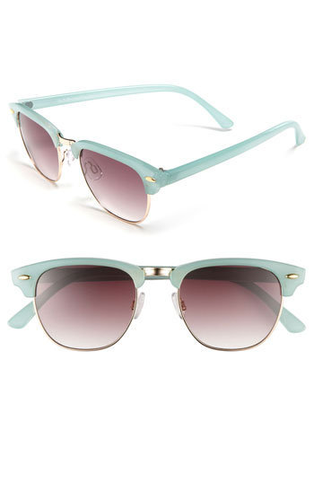 A.J. Morgan &#x27;Sorbet&#x27; Sunglasses | Nordstrom
