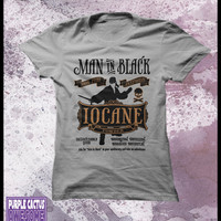 "Princess bride tshirt ""Iocane Powder"" Womens tshirt"