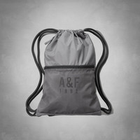 A&F Active Cinch Backpack