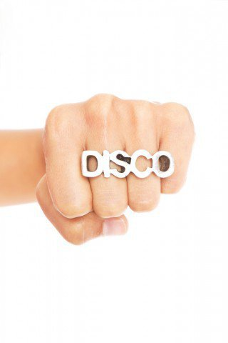 Disco Two-Finger Ring | NASTY GAL | Jeffrey Campbell shoes, Cheap Monday, MinkPink, BB Dakota, UNIF + more!