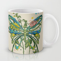 Lifeforms Mug by Huebucket