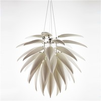 Aloe Blossom Suspension Lamp - Jeremy Cole - Switch Modern