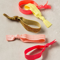 Multitude Hair Ties