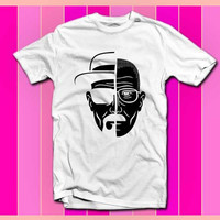 good design breaking bad two face shirt mens womens all size