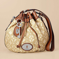 FOSSIL® Handbag Collections Maddox:Women Maddox Drawstring ZB4841