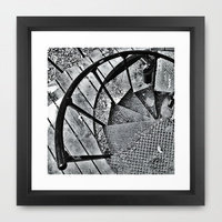 Framed Art Prints by Design By Brandon Lee | Society6