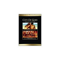 City of God DVD | Free Shipping at DeepDiscount.com