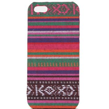 With Love From CA Tapestry iPhone 5 Case - Womens Scarves - Multi - One