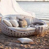 Outdoor-Sofa im Impressionen Online Shop