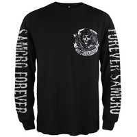 Sons of Anarchy - Samcro Forever Long Sleeve