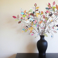 Scrapbook Tree..x
