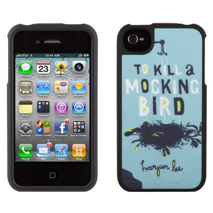 To Kill a Mockingbird iPhone case