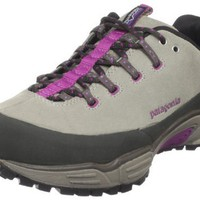 Patagonia Women`s Scree Shield Trail Shoe,Burlap,7.5 M US