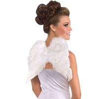 Dainty Angel Wings- Party City