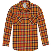 Iron & Resin Benchmark Flannel Shirt at PacSun.com