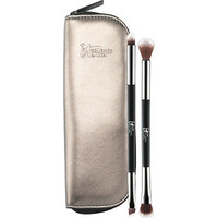 You're Easy On The Eyes Dual-Ended Eye Shadow Brush Set