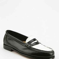 Bass Wayfarer Two-Tone Loafer - Urban Outfitters
