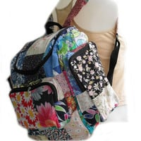 NEW Style Best Seller Back To School Bag Backpack by SiamHandMade
