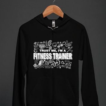 Trust Me, I'm a Fitness Trainer!