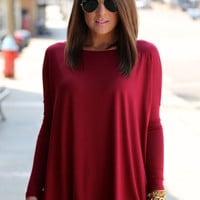 Red Wine Piko