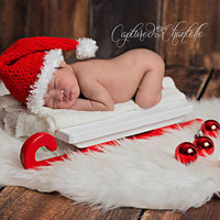 Newborn Sled Photography Prop Newborn Toddler