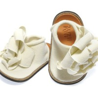 Fancy - Joli Petal Shoe Linen | Zuzii? Handmade Footwear & Accessories | Online Store
