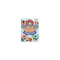 Cooking Mama: Cook Off - Nintendo Wii
