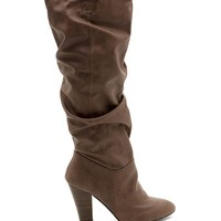 Madge-02 Cowgirl Fashonista Boot