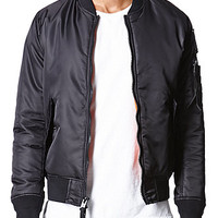Been Trill Bomber Jacket at PacSun.com