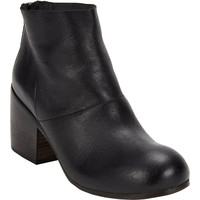 Marsell Round-toe Ankle Boot Sale up to 70% off at Barneyswarehouse.com