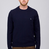 Ruth Sweater Navy
