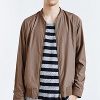 Your Neighbors Isa Bomber Jacket - Urban Outfitters