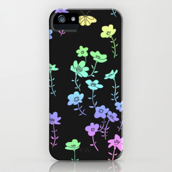 Flowers #6 iPhone & iPod Case by Ornaart | Society6