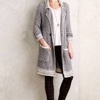 Montecito Double Breasted Cardigan