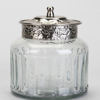 Magical Thinking Boho Glass Canister - Urban Outfitters