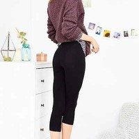 Out From Under Cropped Sweater Legging - Urban Outfitters