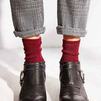 Kobe Husk Malon Western Ankle Boot - Urban Outfitters