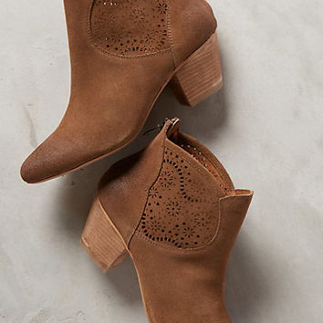 67 Collection Judit Booties