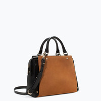 Combined office citybag