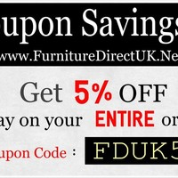 Big Furniture Sale & Coupon Code - Modern - Furniture - east midlands - by Furnituredirectuk