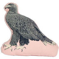 Fauna Cushion Eagle - Pop! Gift Boutique