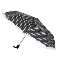 ModCloth Urban Dip in Dots Umbrella