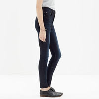 Rivet & Thread Extra-High Skinny Jeans in Curtis Wash