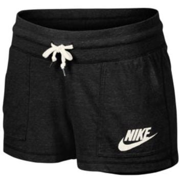 Nike Gym Vintage Shorts - Women's at Lady Foot Locker