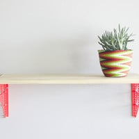 Triangle Shelf Bracket