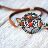 NEW Dreamcatcher Anklet - In Stock - Ready To Ship