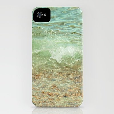 Withdrawal iPhone Case by Violet D'Art | Society6